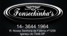FONSEKINHA AUTO PEÇAS
