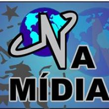 NA MÍDIA UNIFORMES - MALHARIA - ESTAMPARIA