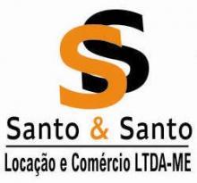 SANTO E SANTO LOCAÇÃO