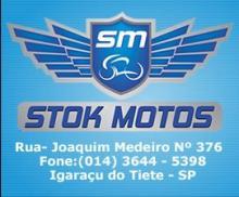 STOK MOTOS